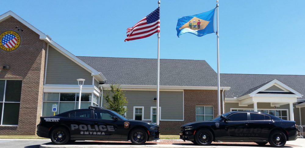 TOWN OF SMYRNA POLICE DEPARTMENT | SMYRNA, DELAWARE